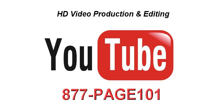 HD Business Video Production 30 Seconds